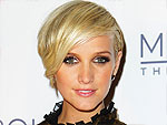 Simply Sexy Hairstyles to Try This Weekend | Ashlee Simpson