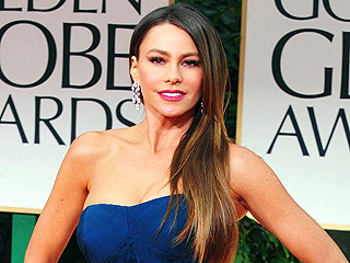 Celebs' Red Carpet Makeup Secrets – Revealed! | Sofia Vergara