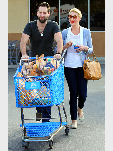 KATHERINE HEIGL photo | Josh Kelley, Katherine Heigl