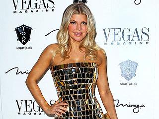 How Stars Get Grammy-Ready | Fergie