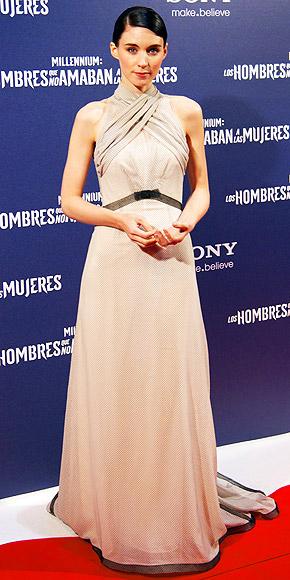 ROONEY MARA photo | Rooney Mara
