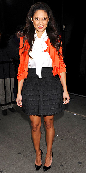 VANESSA MINNILLO photo | Vanessa Minnillo