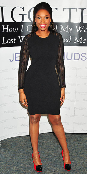 JENNIFER HUDSON photo | Jennifer Hudson