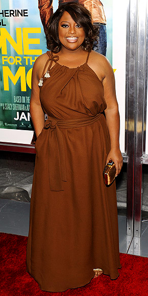 SHERRI SHEPHERD photo | Sherri Shepherd