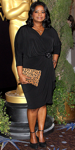 OCTAVIA SPENCER photo | Octavia Spencer