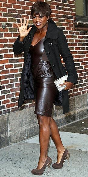 VIOLA DAVIS photo | Viola Davis