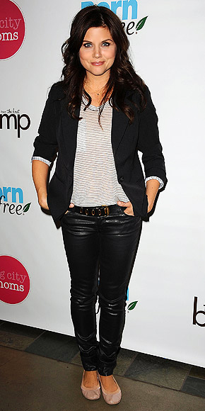 TIFFANI THIESSEN photo | Tiffani Thiessen