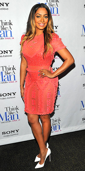 LALA ANTHONY photo | La La Anthony
