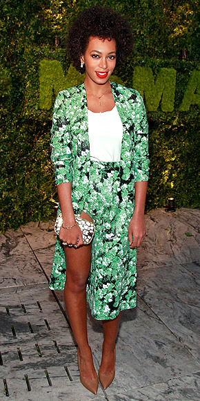 SOLANGE KNOWLES photo | Solange Knowles
