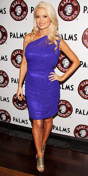HOLLY MADISON photo | Holly Madison