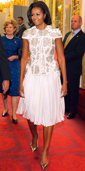 MICHELLE OBAMA photo | Michelle Obama
