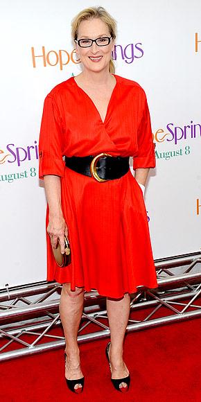 MERYL STREEP photo | Meryl Streep