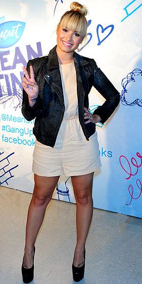 DEMI LOVATO photo | Demi Lovato