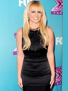 Britney Is Leaving The X Factor to Focus on Her Music | Britney Spears