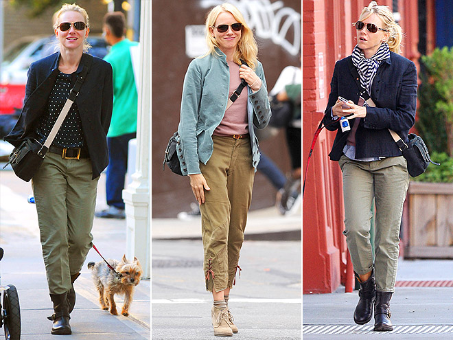 TILA MARCH PURSE photo | Naomi Watts