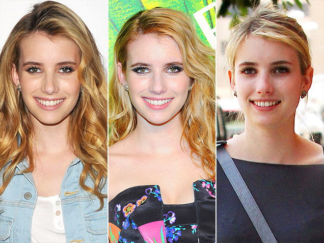 C. GREENE STUDS photo | Emma Roberts