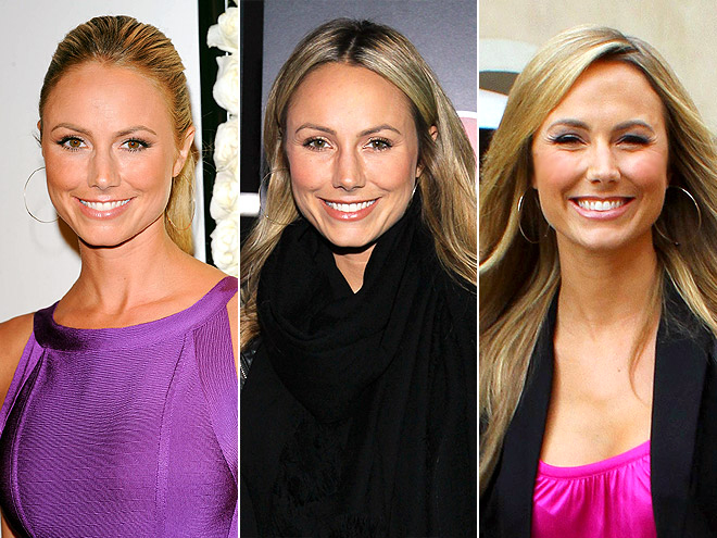 LANA JEWELRY EARRINGS photo | Stacy Keibler