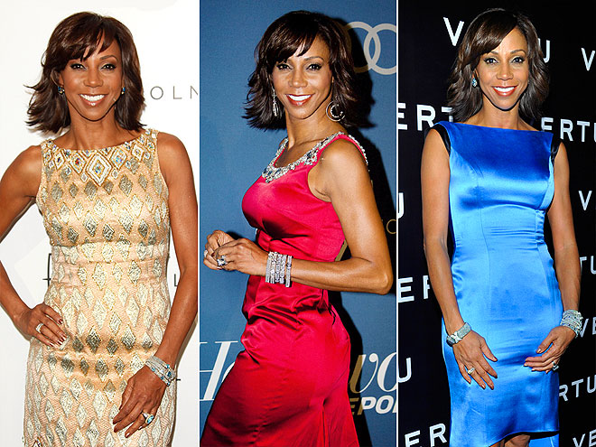 LAGOS BRACELET photo | Holly Robinson-Peete