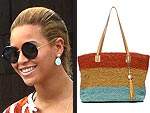 Bags Celebs Are Loving Right Now! | Beyonce Knowles
