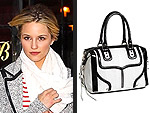 Must-Have Handbags of the Season | Dianna Agron