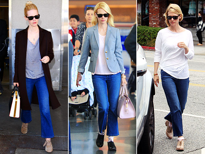 MIH JEANS photo | January Jones