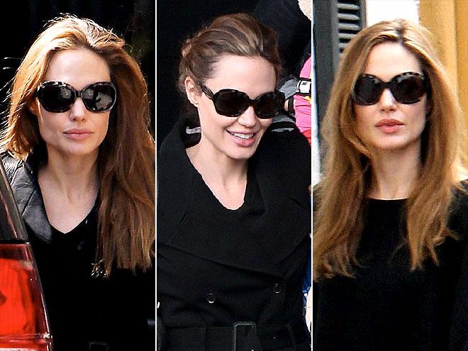 Angelina jolie in sama photo angelina jolie