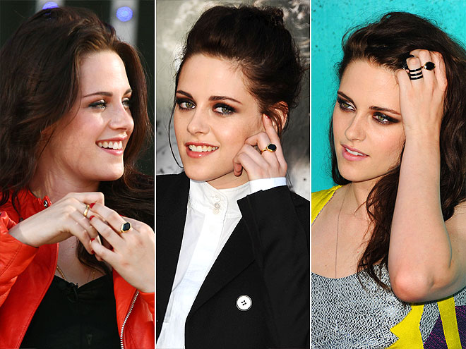 MELINDA MARIA RING photo | Kristen Stewart