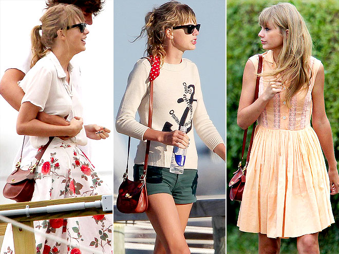 COACH PURSE photo | Taylor Swift