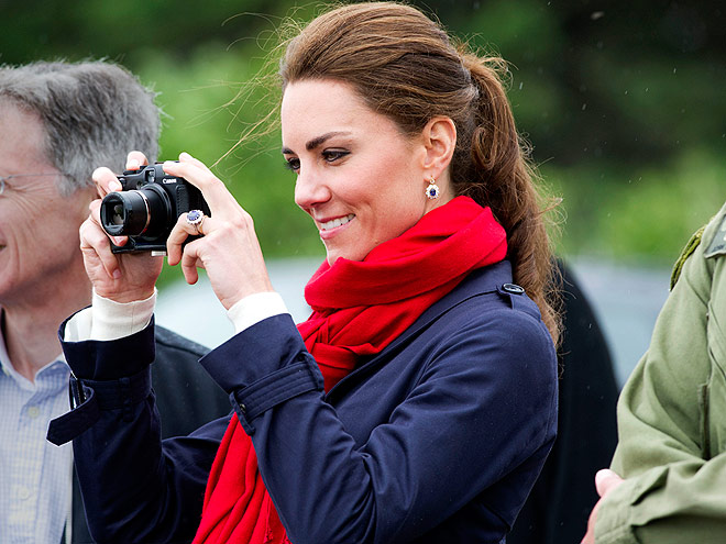 CANON POWERSHOT G12 photo | Kate Middleton