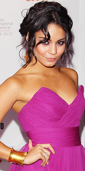 VANESSA HUDGENS photo | Vanessa Hudgens