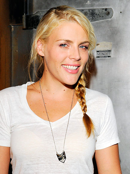 BUSY PHILIPPS photo | Busy Philipps