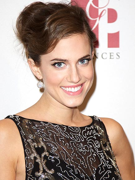 ALLISON WILLIAMS photo | Allison Williams