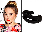 A Red Carpet-Worthy Updo for $12 | Lauren Conrad