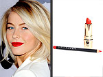 The Secret to the Perfect Red Lip | Julianne Hough