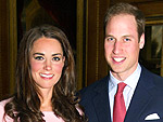 Kate's Pink Dress, Plus More A-List Outfits | Kate Middleton, Prince William