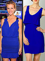 Star Looks for Less! | Brooklyn Decker