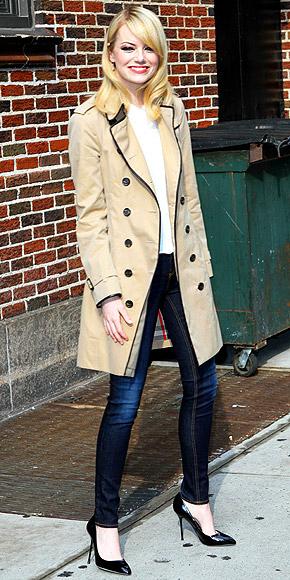 EMMA STONE  photo | Emma Stone