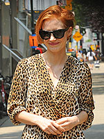 Star Looks for Less! | Jessica Chastain
