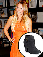 Raid Lauren Conrad&#39;s Closet! | Lauren Conrad