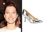 Hollywood's Hottest Shoes – for Way Less! | Jessica Biel