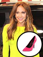 Score J.Lo's Pumps & More A-List Must-Haves | Jennifer Lopez
