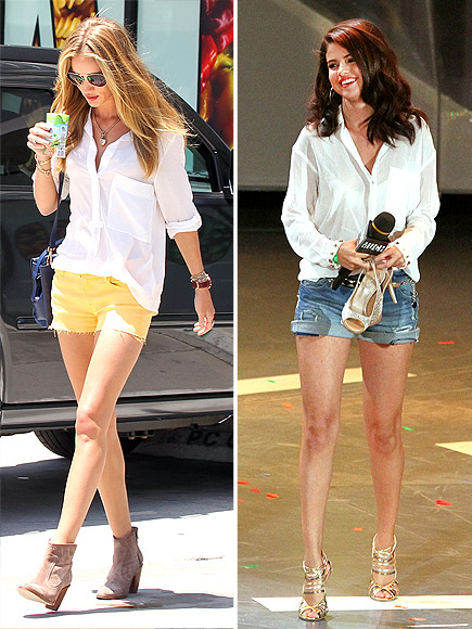 PATCH-POCKET OXFORDS