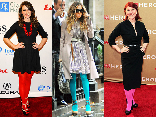 BRIGHT TIGHTS photo | Sara Bareilles, Sarah Jessica Parker
