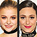 Would You Wear These Trends?   Chloe Moretz, Emmy Rossum, Salma Hayek