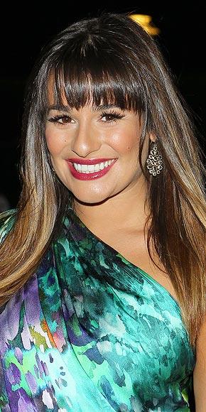 Lea Michele Photos People Com