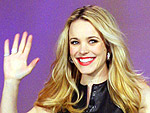 Rachel: The Wow! | Rachel McAdams