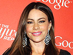 Sofia Sizzles in Black! | Sofia Vergara