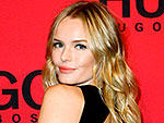 Kate Stuns In All Black | Kate Bosworth