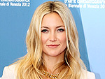 Kate Hudson's White Hot Outfit | Kate Hudson