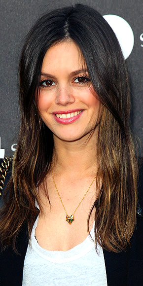 RACHEL BILSON'S NECKLACE photo | Rachel Bilson